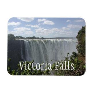 Victoria Falls, Zambi, Zimbabwe Magnet