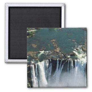 Victoria Falls, Zambia to Zimbabwe border. The Magnet