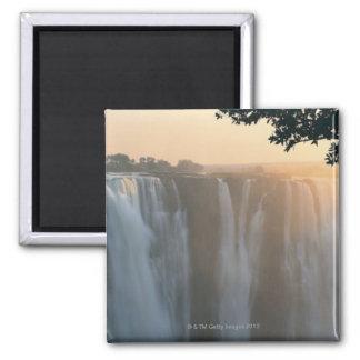 Victoria Falls, Zimbabwe, Africa Magnet