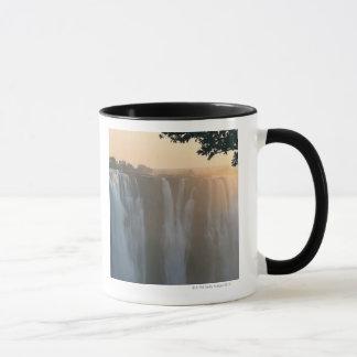 Victoria Falls, Zimbabwe, Africa Mug
