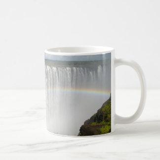Victoria Falls Zimbabwe Coffee Mug