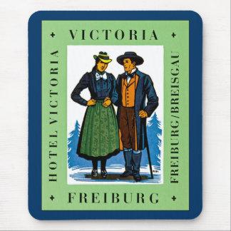 Victoria ~ Freiburg Mouse Pad