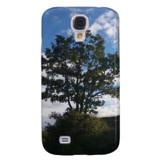 Victoria Galaxy S4 Case