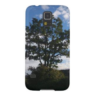 Victoria Galaxy S5 Case