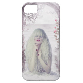 Victoria iPhone 5/5S Covers