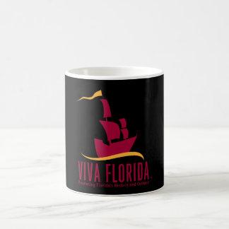 Victoria la Florida Taza