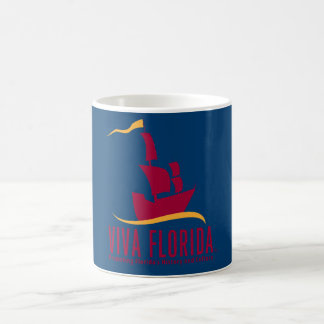 Victoria la Florida Taza Clásica
