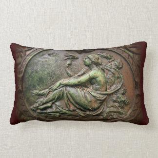 Victoria Lumbar Pillow