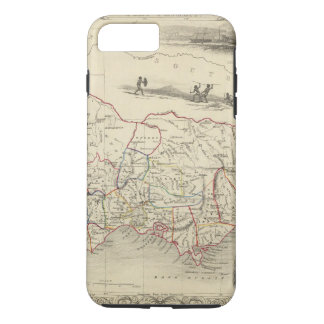 Victoria or Port Phillip iPhone 8 Plus/7 Plus Case