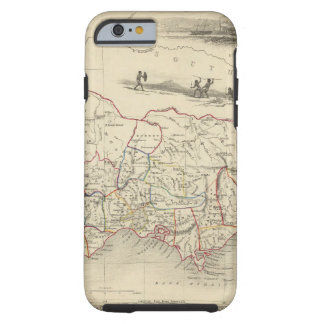 Victoria or Port Phillip Tough iPhone 6 Case