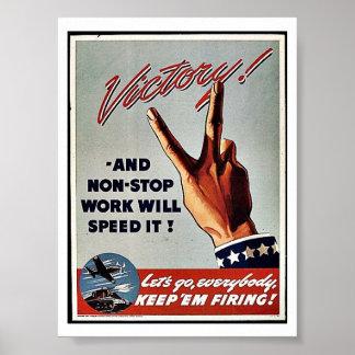 Victoria Posters