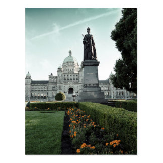 Victoria Postcard