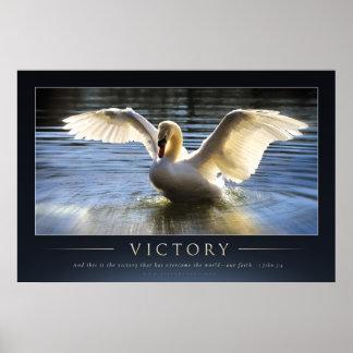 VICTORIA - posters de motivación cristianos