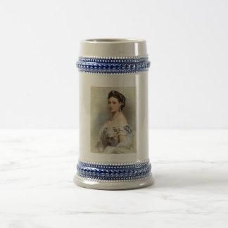 Victoria, Princess Royal Beer Stein