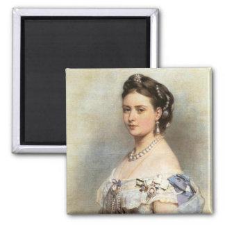 Victoria, Princess Royal German Empress Magnet