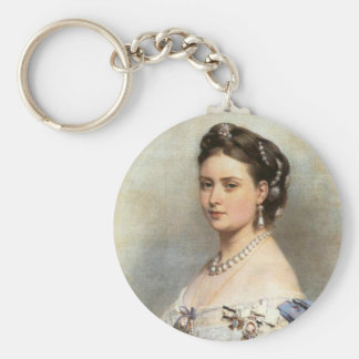 Victoria, Princess Royal Keychain