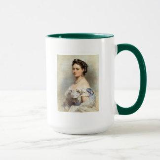 Victoria, Princess Royal Mug