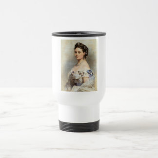 Victoria, Princess Royal Travel Mug