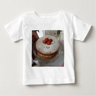 Victoria Sponge Cake Baby T-Shirt