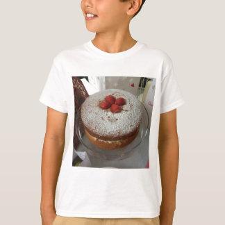 Victoria Sponge Cake T-Shirt
