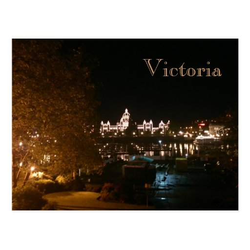 Victoria Tarjetas Postales