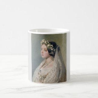 Victoria the Bride Coffee Mug