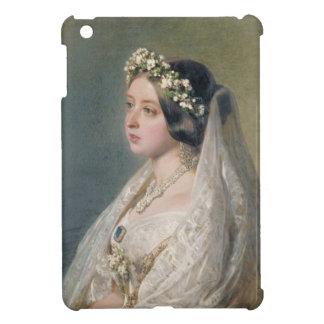 Victoria the Bride Cover For The iPad Mini