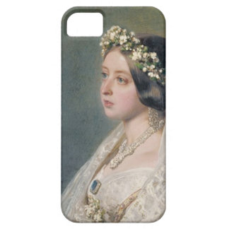 Victoria the Bride iPhone SE/5/5s Case