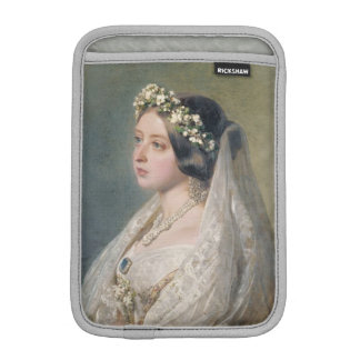Victoria the Bride Sleeve For iPad Mini