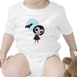 Victoria the Vampire T-shirt