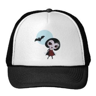 Victoria the Vampire Trucker Hat