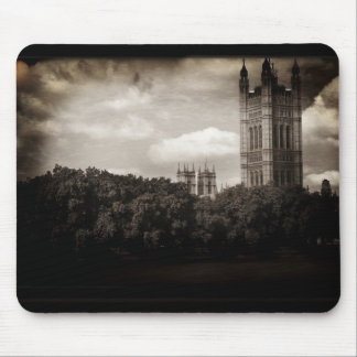 Victoria Tower Mouse Pad