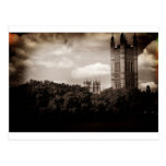 Victoria Tower Post Card