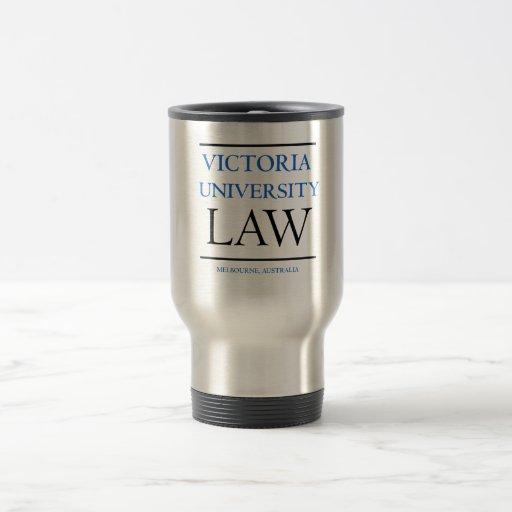 Victoria University Law School - Study Buddy Coffee Mug