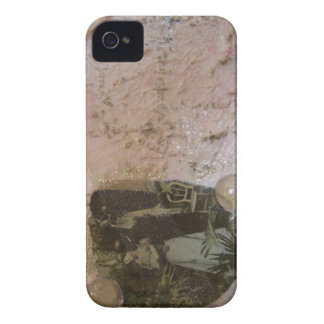 Victorian and Romantic iphone cover iPhone 4 Case