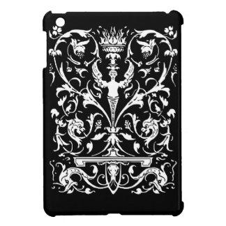 Victorian Angel wings steampunk Classic ipad mini Cover For The iPad Mini