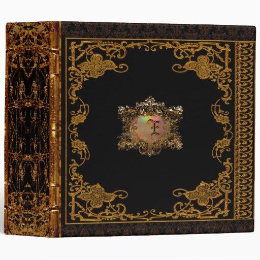Victorian Antiqued Lasher