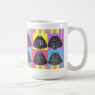 Victorian Aprons ~ Spring ~ Mug