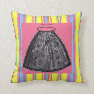 Victorian Aprons Spring Pillow The Arabella