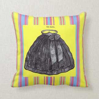 Victorian Aprons Spring Pillow The Diana
