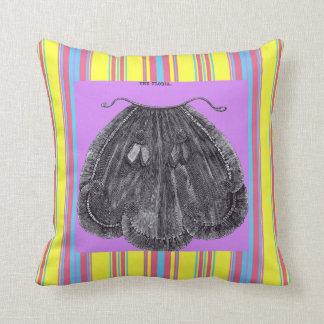 Victorian Aprons ~ Spring ~ Pillow ~ The Floria