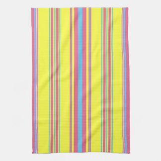 Victorian Aprons ~ Spring ~ Stripe Towels