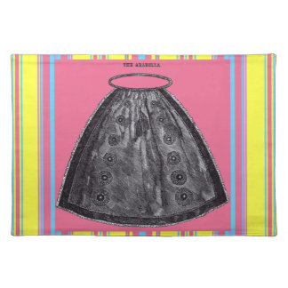 Victorian Aprons ~ Spring ~ The Arabella Placemat