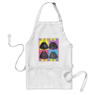 Victorian Aprons ~ Springs ~ Apron