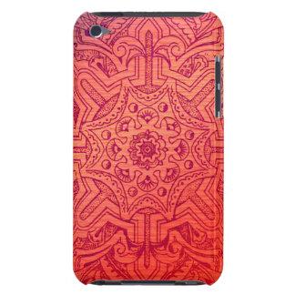 Victorian Arabesque, IDALIS - Flamingo iPod Touch Case