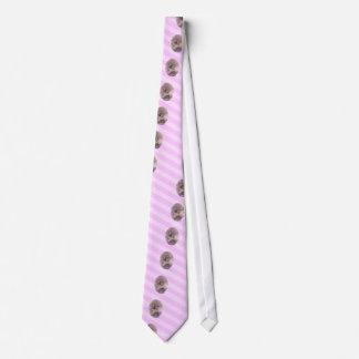 Victorian Baby, Mom's Shadow pink Tie