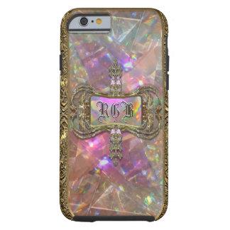 Victorian bonito 6/6s de Vanfleet Chantel Funda Resistente iPhone 6