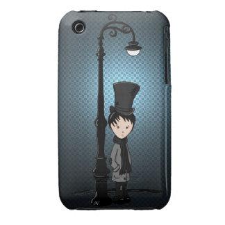 'Victorian Boy Case-Mate iPhone 3 Funda