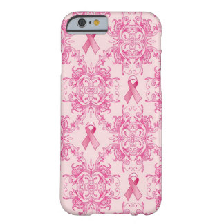 Victorian Breast Cancer Awareness I Phone case Barely There iPhone 6 Case