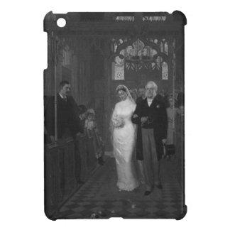 Victorian Bride iPad Mini Cover